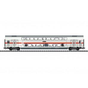 Trix 23249 - IC-Doppelstockwagen 2.Kl.DB A