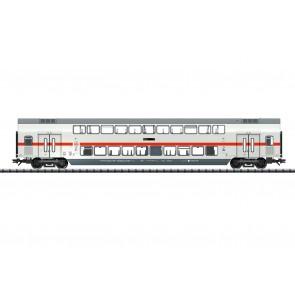 Trix 23252 - IC 2 Doppelstockwagen 2.Kl.DB