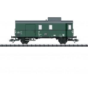 Trix 23305 - Gepäckwagen DRDDR