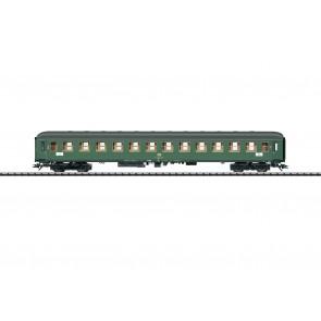 Trix 23448 - schnellzugwagen 2.Kl.DB