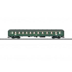 Trix 23497 - Schnellzugwagen 1.2.Kl.DB