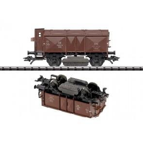 Trix 24050 - Schienenreinigungswagen