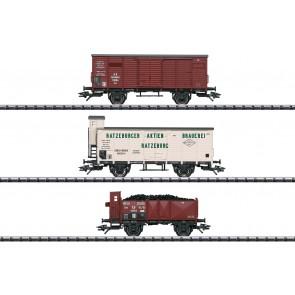 Trix 24148 - Wagenset zur T3 KPEV
