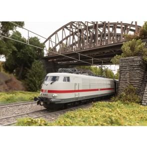 Trix 25050 - E-Lok BR 103 50 Jahre IC
