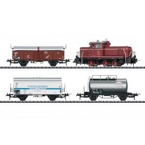 Trix 31181 - Zugset Übergabe DB