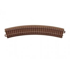 Trix 62230 - Geb. Gleis R2, 437,5 mm