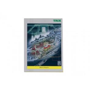 Trix 69016 - Minitrix Ratgeber englisch
