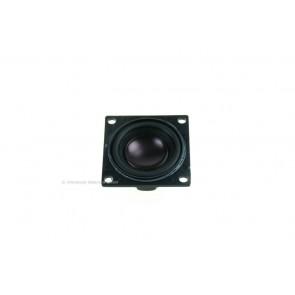Uhlenbrock 31150 - LUIDSPREKER 34MM METAAL