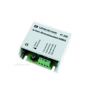 Uhlenbrock 41200 - ABBS OPTREK- AFREMBOUWST. N - H0
