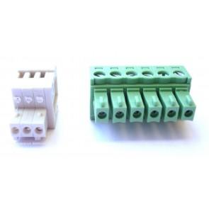 Uhlenbrock 61060 - STEKKERSET POWER