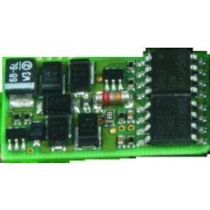 Uhlenbrock 76150 - PLUX16 DECODER, MULTI.