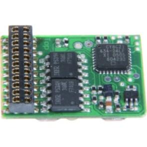 Uhlenbrock 76330 - Multiprotokoll-Lokdecoder mit Lastregelung