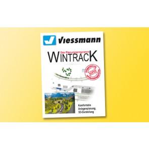 Viessmann 1006 - WINTRACK 3D Vollversion