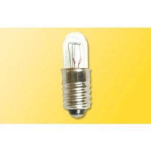 Viessmann 3510 - 5 Kugellampen weiss , E 5,5
