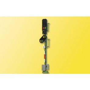 Viessmann 4014 - H0 Blocksignal mit Vorsignal