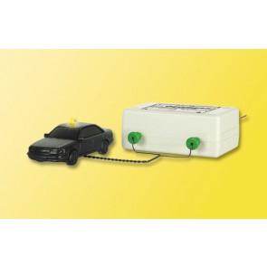 Viessmann 5026 - H0 Einfach-Blinkgeraet,gelb