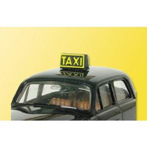 Viessmann 5039 - H0 Taxischild mit LED Beleuch