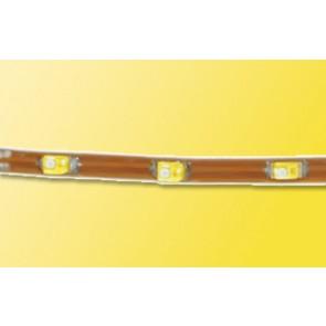 Viessmann 5044 - Lichterkette, 6 LEDs gelb
