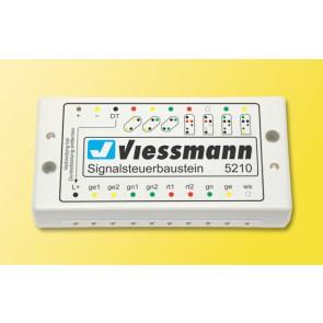 Viessmann 5210 - Signalsteuerbaustein f. Licht
