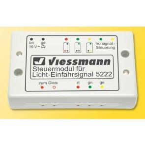 Viessmann 5222 - Steuermodul f.L.-Einfahrsig.