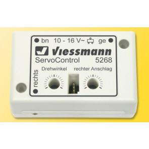 Viessmann 5268 - ServoControl