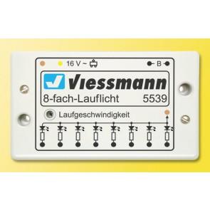 Viessmann 5539 - 8-fach-Lauflicht