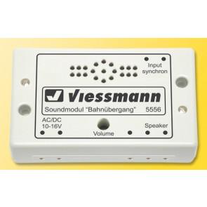 Viessmann 5556 - Soundmodul Bahnuebergang
