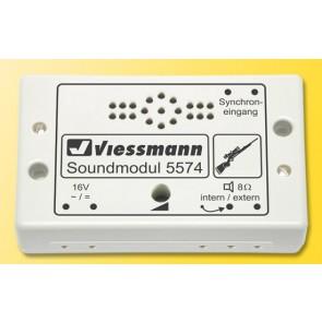 Viessmann 5574 - Soundmodul  Jagd