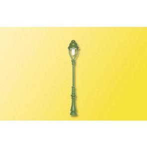 Viessmann 6011 - H0 Einheitsgaslaterne, LED wa