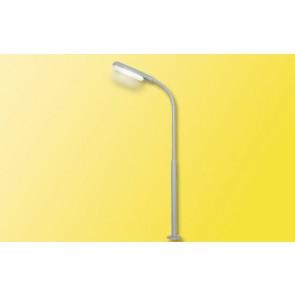 Viessmann 6090 - H0 Peitschenleuchte, LED weiß