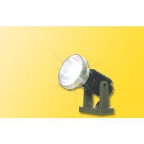 Viessmann 6330 - H0 Flutlichtstrahler nied.LED