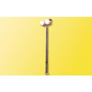 Viessmann 6332 - H0 Flutlichtstrahler dop,LED