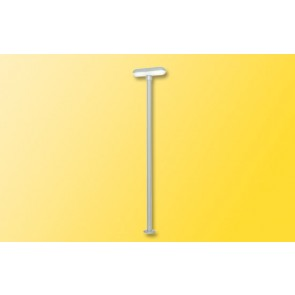 Viessmann 6364 - H0 Bahnsteigleuchte, 2 LEDs w