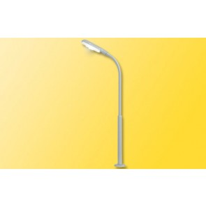 Viessmann 6490 - N Peitschenleuchte, LED weiß
