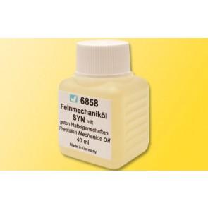 Viessmann 6858 - Feinmechanikoel SYN, 40 ml