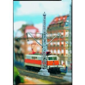 Vollmer 41308 - H0 Turmmast, 2 Stück