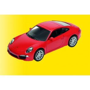 Vollmer 41611 - H0 Porsche 911 Carrera S,rot