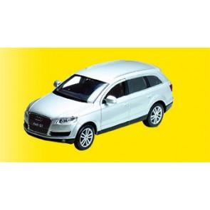 Vollmer 41619 - H0 Audi Q7, silber, Fertigmod