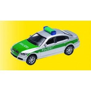 Vollmer 41630 - H0 BMW 330i Polizei, silber