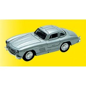 Vollmer 41655 - H0 Mercedes-Benz 300 SL, silb