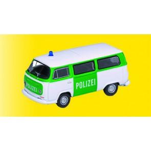 Vollmer 41680 - H0 VW Bus T2 1972 Polizei
