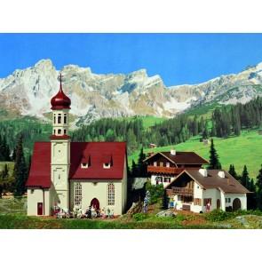 Vollmer 42080 - H0 Set Alpendorf,