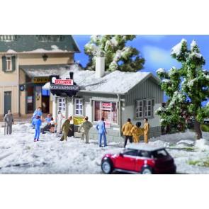 Vollmer 42418 - H0 Modellbahn-Shop