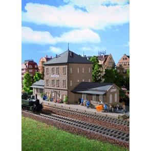 Vollmer 43451 - H0 Bahnhof Kulmbach