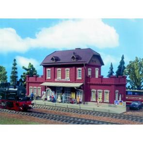 Vollmer 43504 - H0 Bahnhof Kleckersdorf