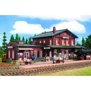 Vollmer 43509 - H0 Bahnhof Altenburg