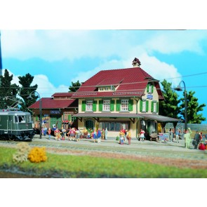 Vollmer 43515 - H0 Bahnhof Därligen