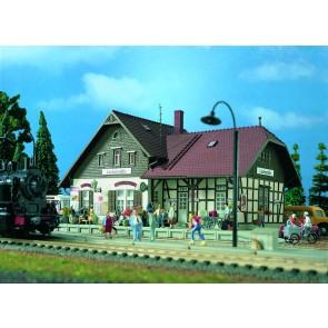Vollmer 43518 - H0 Bahnhof Laufenmühle