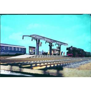 Vollmer 43534 - H0 Bahnsteig 370 mm