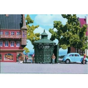 Vollmer 43762 - H0 Toilettenhäuschen